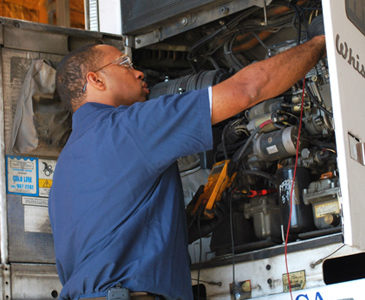 Learn How Outsourced Fleet Maintenance Impacts Your Fleet