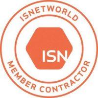ISN Member Contractor