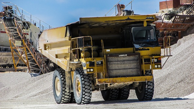 Mining Fleet Maintenance