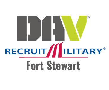 Fort Stewart Job Fair