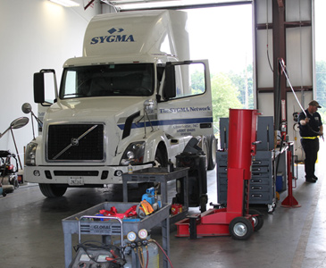 Preventative Fleet Maintenance Benefits