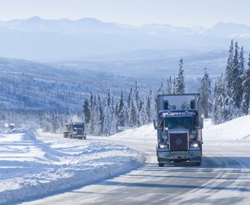 Preventative Fleet Maintenance Winter Checklist