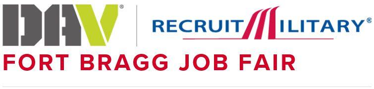 Fort Bragg Job Fair