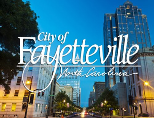 Vector Fleet Management Wins City of Fayetteville Contract
