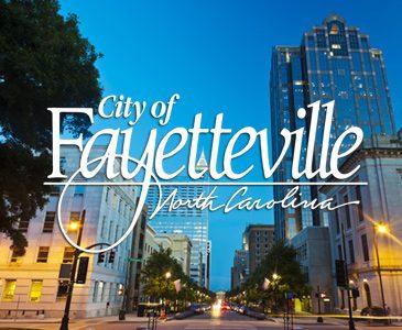 Vector Fleet Wins City of Fayetteville Contract