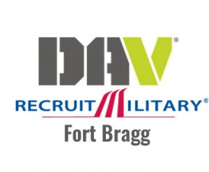 Fort Bragg Job Fair