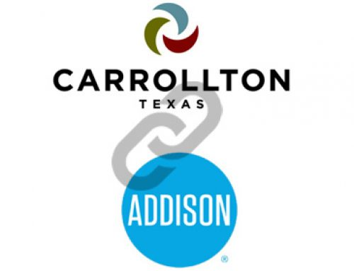 Inter-Local Agreement Links Carrollton & Addison, TX