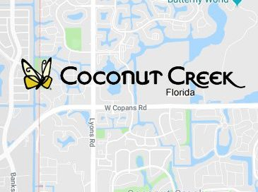 Vector Wins Contract for the city of Coconut Creek, Florida