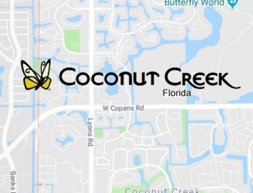 Contract Win for the city of Coconut Creek, FL