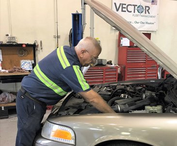Fleet Maintenance Program Considerations