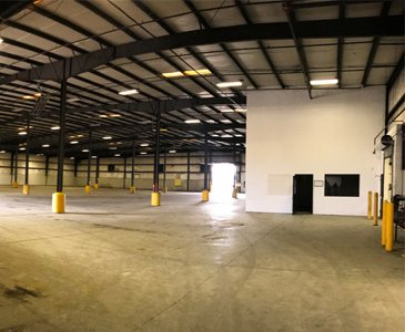 New Fleet Maintenance Facility on Track for Opening Day