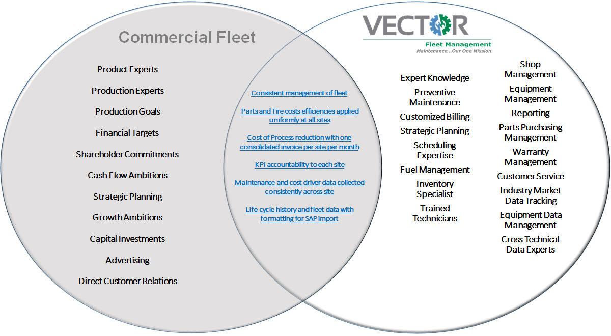 Vector Fleet Partnership