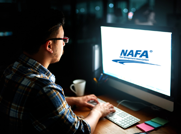 NAFA's Certifications Going Completely Online