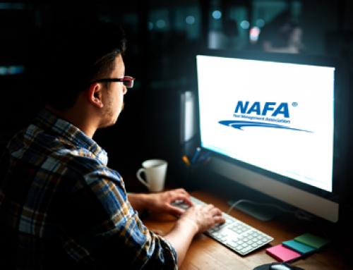 NAFA Certifications Going Completely Online