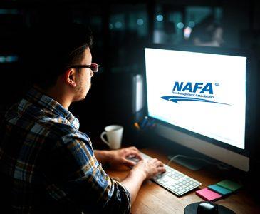 NAFA's Certifications Going Completely Online