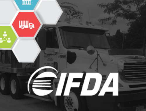 IFDA Distribution Solutions Expo – October 2019