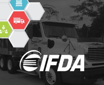 IFDA Distribution Solutions Expo