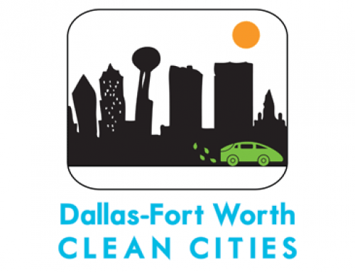 Tiffany Bissett Receives Clean Cities Award