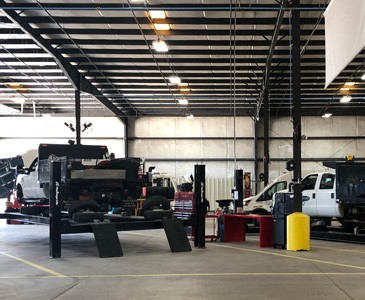 Is Outsourced Fleet Maintenance a Better Fit?