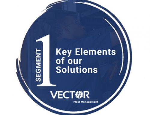 Key Elements of our Solutions – Segment 1 of 9