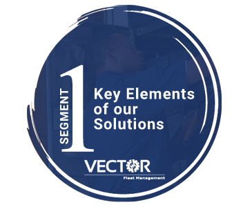 Key Elements of our Solutions - Segment 1 of 9
