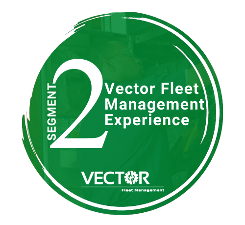 Vector Fleet Management Experience