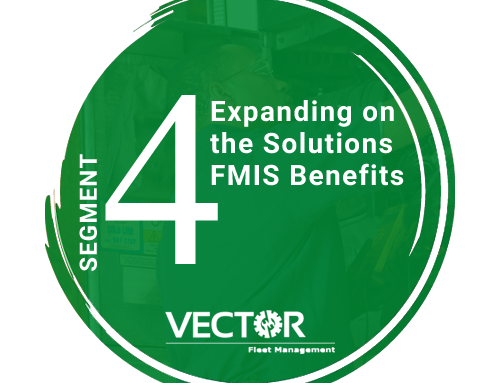 Expanding on the Solutions FMIS Benefits – Segment 4