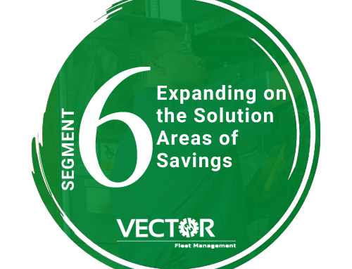 Expanding on the Solution Areas of Savings – Segment 6