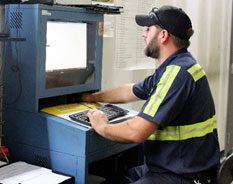 FMIS Technician