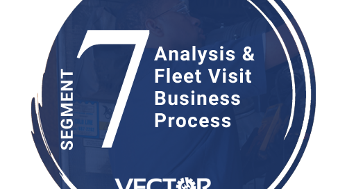 Analysis & Fleet Visit Business Process - Segment 7