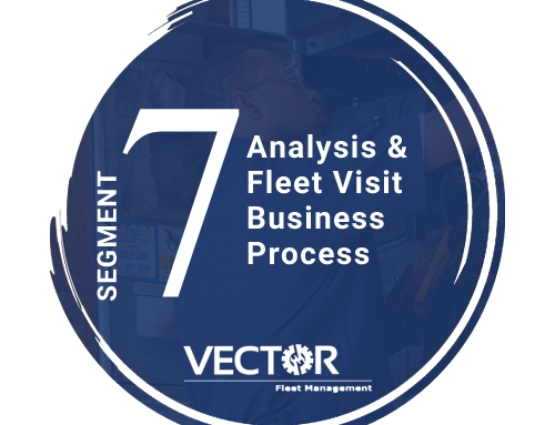 Analysis & Fleet Visit Business Process – Segment 7