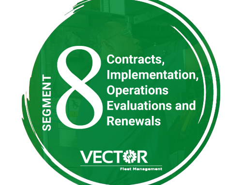 Contracts, Implementation, Operations Evaluations and Renewals – Segment 8